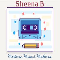 Sheena B