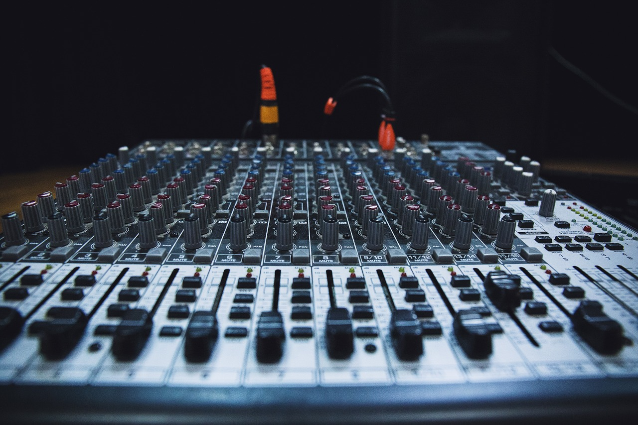How To Equalize and Compress An Audio Recording